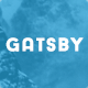 Gatsby — Creative Multipurpose PSD Template - ThemeForest Item for Sale