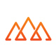 Mountain Line Logo - GraphicRiver Item for Sale