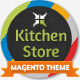 Kitchen Store Nulled