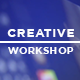 Creative Workshop Promo - VideoHive Item for Sale