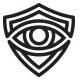 Safe Watch Logo - GraphicRiver Item for Sale