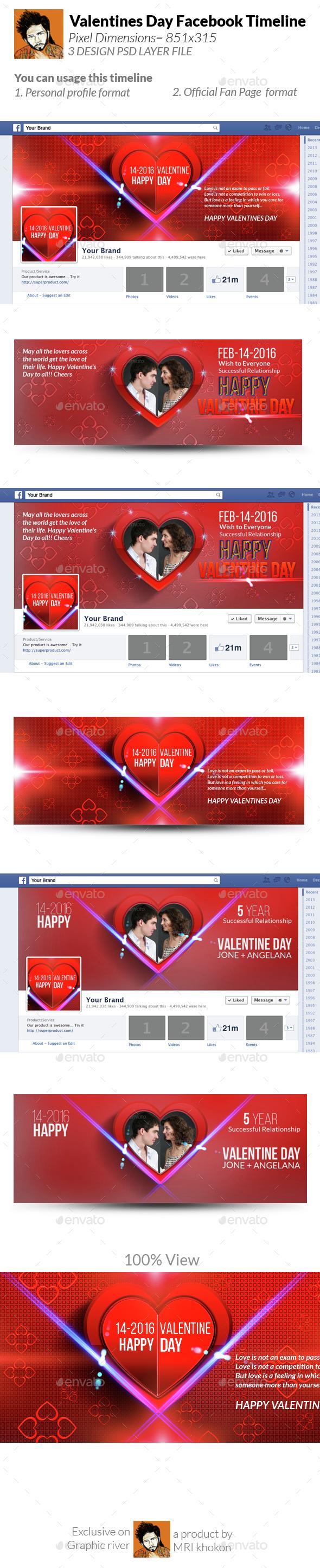 Valentines Facebook Timeline Cover - Facebook Timeline Covers Social Media