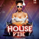 House Vibe - PSD Flyer - GraphicRiver Item for Sale