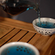 Thailand Blue Tea and Tea Ceremony Edit Pack - VideoHive Item for Sale