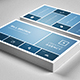 Creative Business Card - Vol. 18 - GraphicRiver Item for Sale
