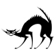 Black wild cat - GraphicRiver Item for Sale
