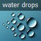 Water Drops - GraphicRiver Item for Sale