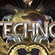 Techno Beat Party