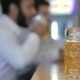 Male Friends Drinking Beer Concept  - VideoHive Item for Sale