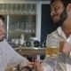 Having a Pint With Friend - VideoHive Item for Sale