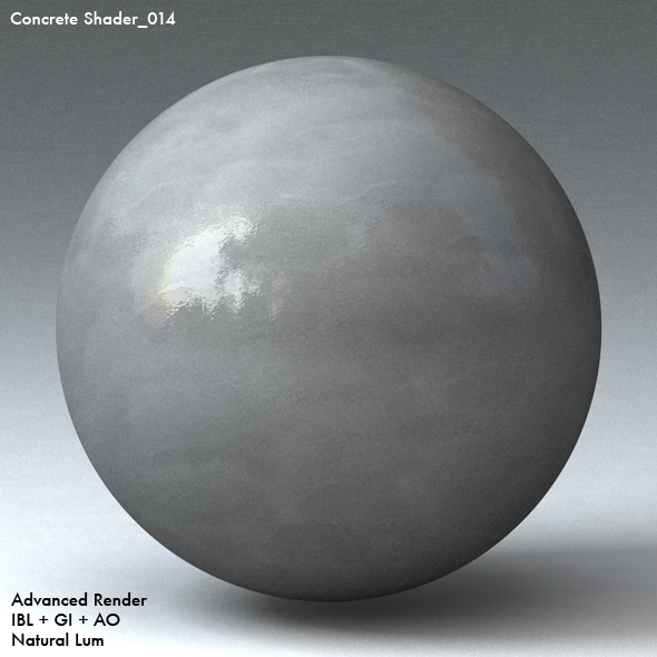 Concrete Shader_014