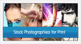 Stock Photographies for Print