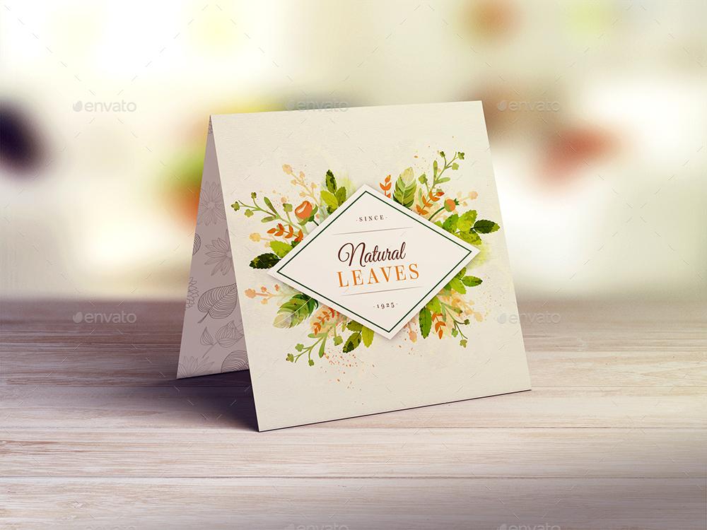 Square invitation greeting card mockup by goner13 graphicriver invitation greeting card mockup vol1 5g m4hsunfo