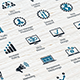 SEO & Internet Marketing Icons - GraphicRiver Item for Sale