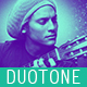 Spotify Duotone Effect - GraphicRiver Item for Sale