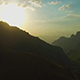 Mountain Sunset - VideoHive Item for Sale
