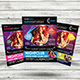 Girls Club Party Flyer v03 Nulled