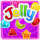 Jelly Match-3 - HTML5 Game, Mobile Version+AdMob!!! (Construct 3 | Construct 2 | Capx) - CodeCanyon Item for Sale