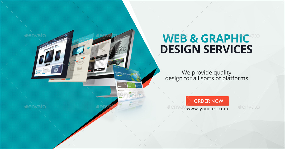 web design banners by doto graphicriver