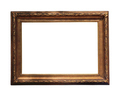 Bronze wooden frame - PhotoDune Item for Sale