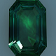 Emerald - 3DOcean Item for Sale