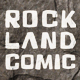 Rock Land Comic Font - GraphicRiver Item for Sale
