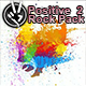 Positive Rock Pack 2