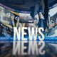 News Broadcast Ident - VideoHive Item for Sale