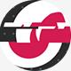 Flat Glitch Logo Opener - VideoHive Item for Sale