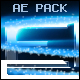AE ELEMENTS PACK V1 - VideoHive Item for Sale