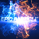 Epic Particle Reveal - VideoHive Item for Sale