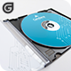 Corporate CD/DVD Cover - GraphicRiver Item for Sale