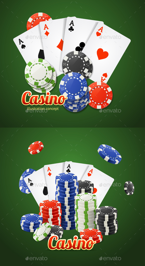 Casino Concept - Industries Business