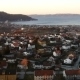 View Of Trondheim, Norway - VideoHive Item for Sale