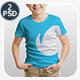 Kids T-Shirts Mock-Ups - GraphicRiver Item for Sale