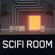 Sci Fi Room - VideoHive Item for Sale