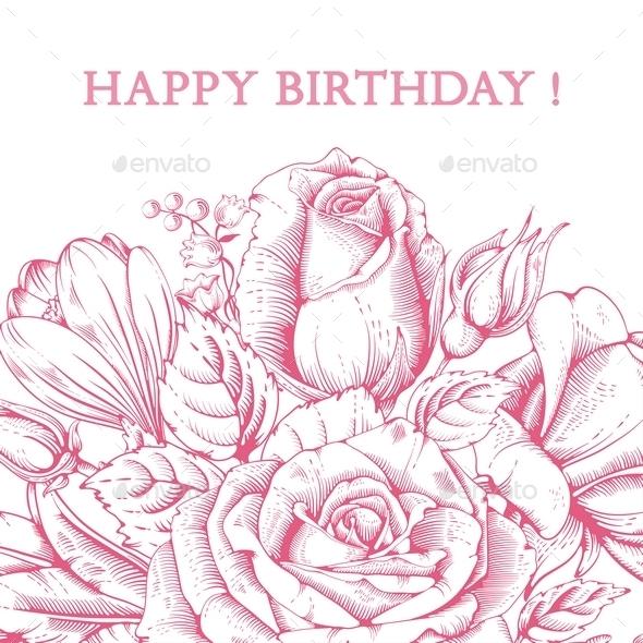 Luxury Rose - Flowers & Plants Nature