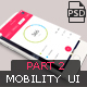 OS9 / Mobility UI Kit Part2 - GraphicRiver Item for Sale