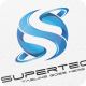 Supertech / Letter S - Logo Template - GraphicRiver Item for Sale