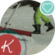 Snowboarder Springboard Clean  - VideoHive Item for Sale