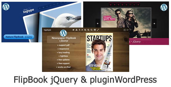 Bundle FlipBook WordPress Plugin nulled