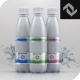 Water Bottle Mockup - GraphicRiver Item for Sale