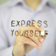 Express Yourself - VideoHive Item for Sale