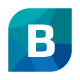 Behavior Logo (Editable letter) - GraphicRiver Item for Sale