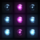 Stage Lights VJ - VideoHive Item for Sale
