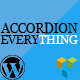 Accordion Everything for Wordpress & Visual Composer