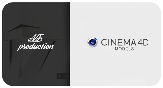 Cinema 4D Models