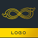 Infinite Sense Logo Template - GraphicRiver Item for Sale