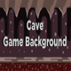 Cave Game Background - GraphicRiver Item for Sale