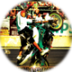 StuntBiker Championships Sports Flyer